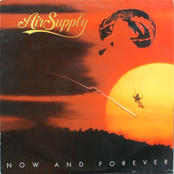 AIR SUPPLY_Now And Forever