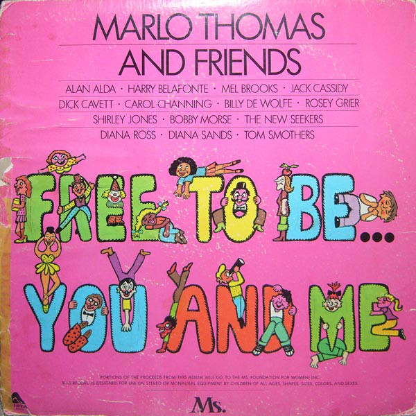 MARLO THOMAS AND FRIENDS_You And Me