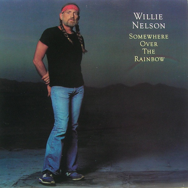 WILLIE NELSON_Somewhere Over The Rainbow