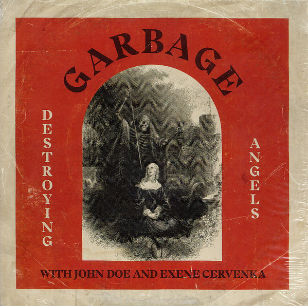 GARBAGE_Destroying Angels