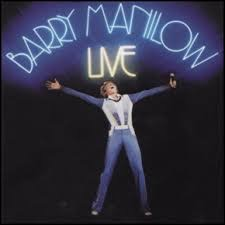 BARRY MANILOW_Live