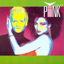 VICIOUS PINK_Vicious Pink