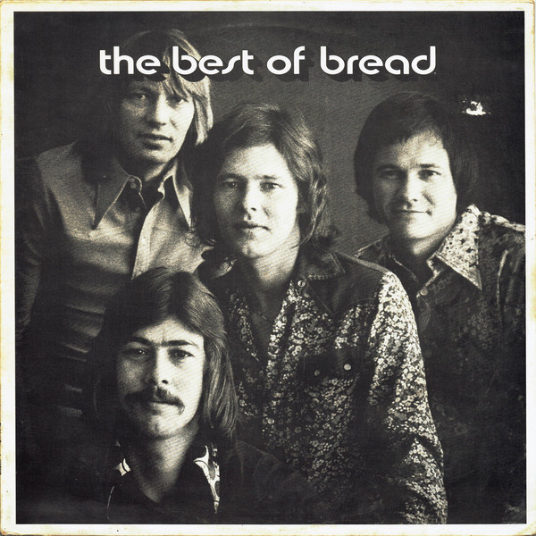 BREAD_The Best Of Bread