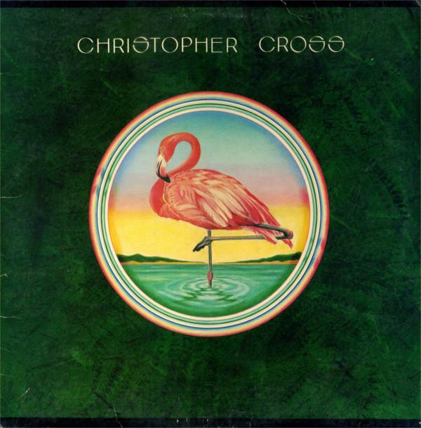 CHRISTOPHER CROSS_Christopher Cross