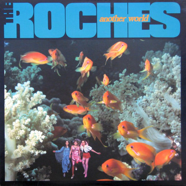 THE ROCHES_Another World