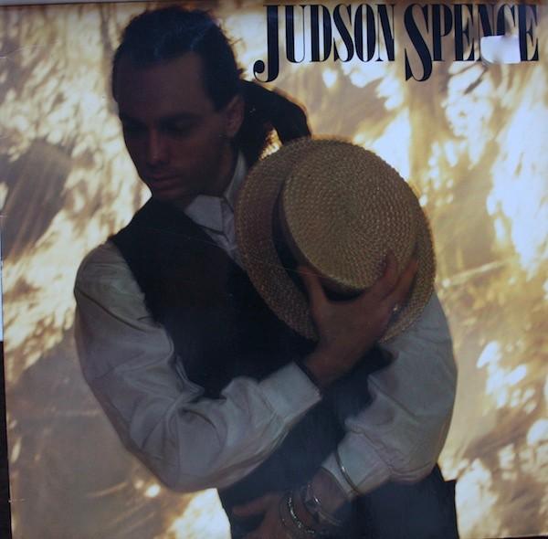 JUDSON SPENCE_Judson Spence