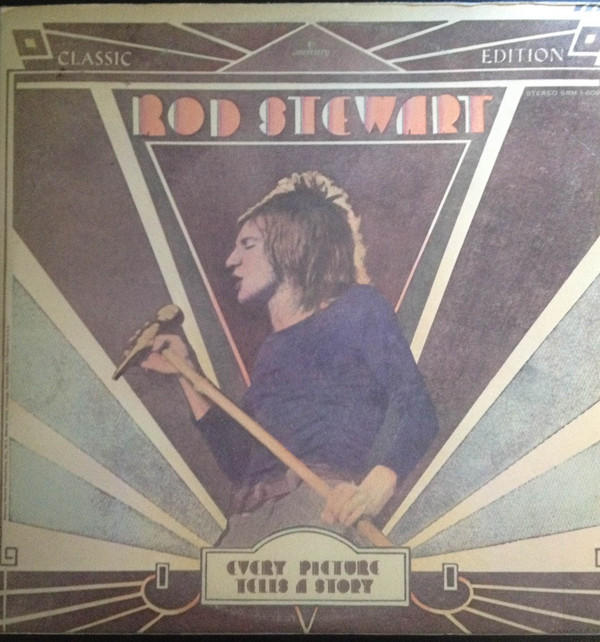 ROD STEWART_Every Picture Tells A Story