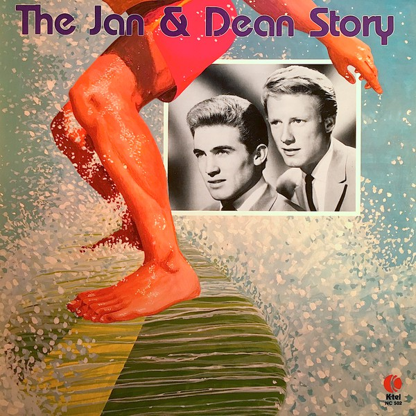 JAN AND DEAN_The Jan And Dean Story
