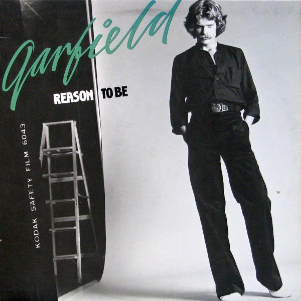 GARFIELD_Reason To Be