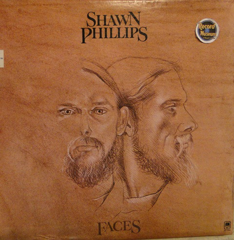 SHAWN PHILLIPS_Faces
