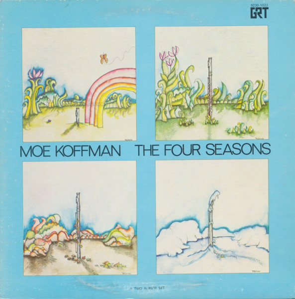 MOE KOFFMAN_The Four Seasons
