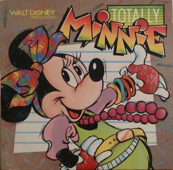 UNKNOWN ARTIST_Totally Minnie