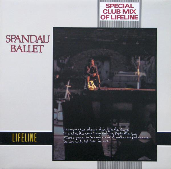 SPANDAU BALLET_Lifeline (Special Club Mix)