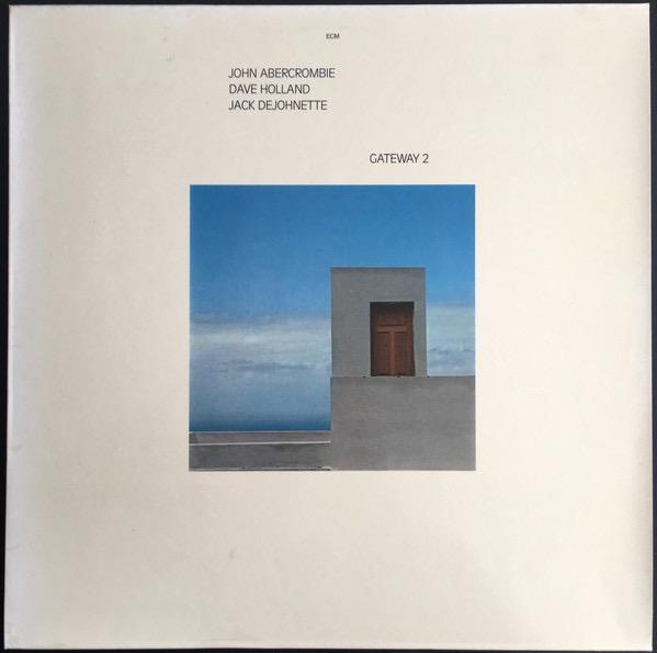 JOHN ABERCROMBIE_Gateway 2