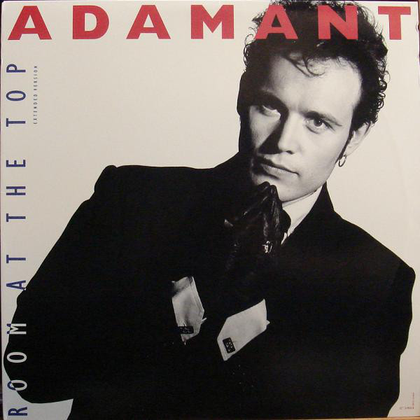 ADAM ANT_Room At The Top (Extended Version)