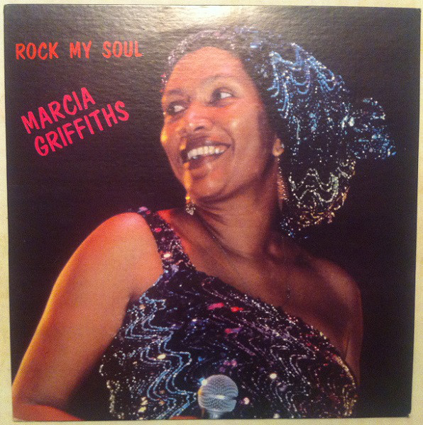MARCIA GRIFFITHS_Rock My Soul