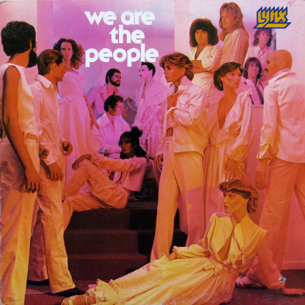 LYNX_We Are The People
