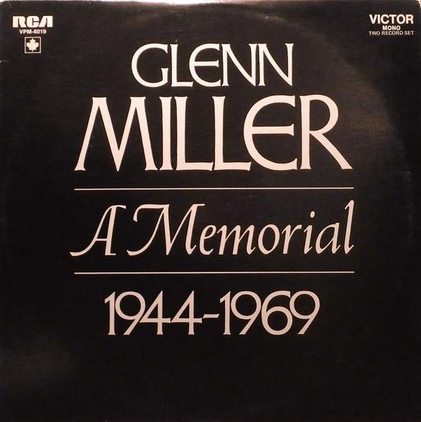 GLENN MILLER AND HIS ORCHESTRA_Glenn Miller