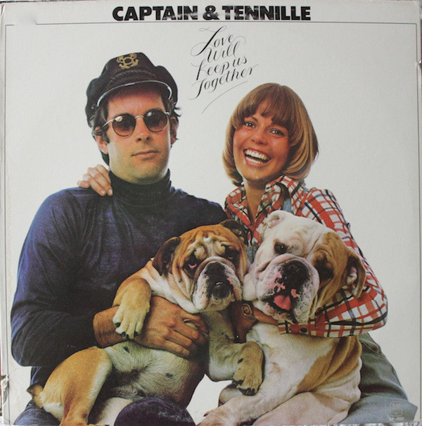 CAPTAIN AND TENNILLE_Love Will Keep Us Together