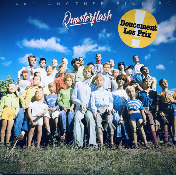QUARTERFLASH_Take Another Picture