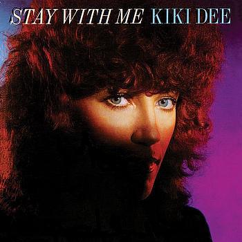 KIKI DEE_Stay With Me
