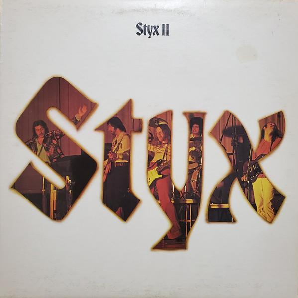 STYX_Styx Ii