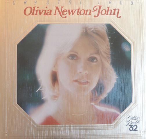 OLIVIA NEWTON JOHN_Crystal Lady