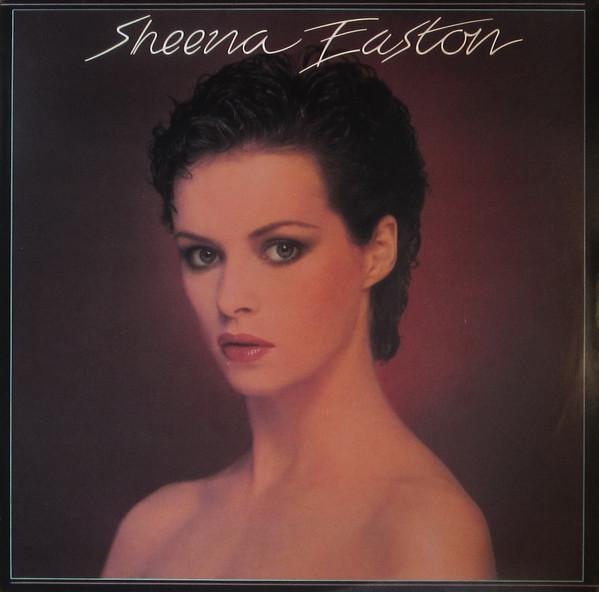 SHEENA EASTON_Sheena Easton