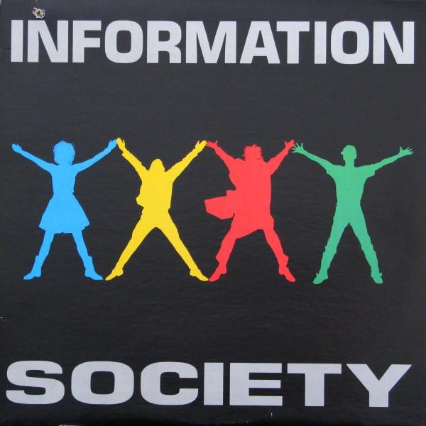 INFORMATION SOCIETY_Information Society