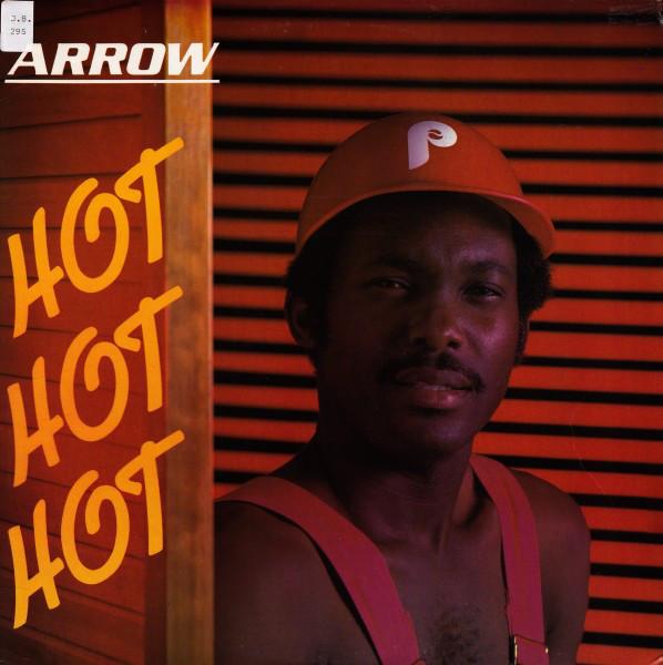 ARROW_Hot Hot Hot