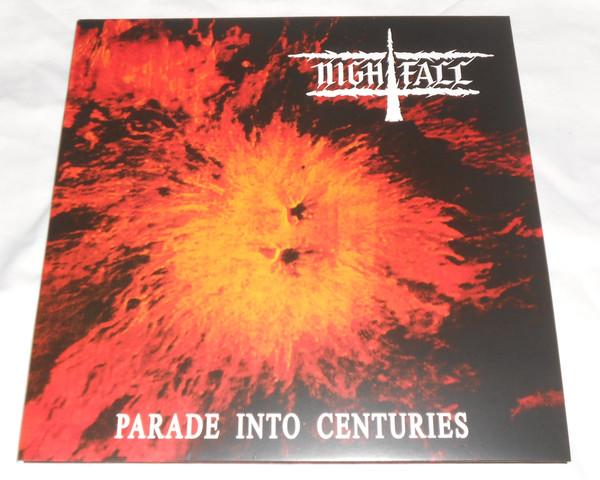 NIGHTFALL_Parade Into Centuries