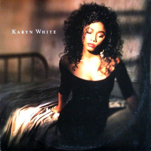 KARYN WHITE_Karyn White