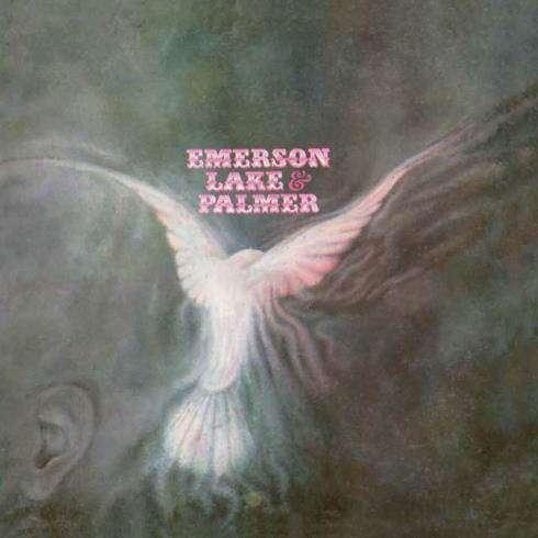 EMERSON LAKE AND PALMER_Emerson Lake And Palmer