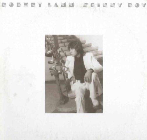 ROBERT LAMM_Skinny Boy