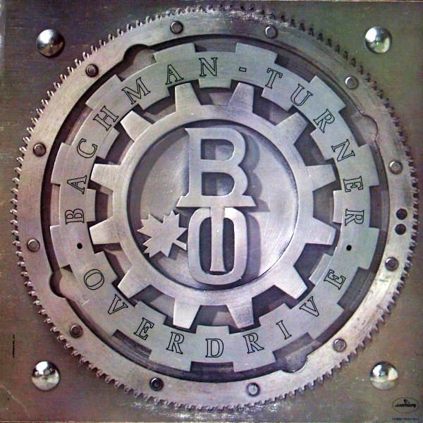 BACHMAN TURNER OVERDRIVE_Bachman Turner Overdrive Ii