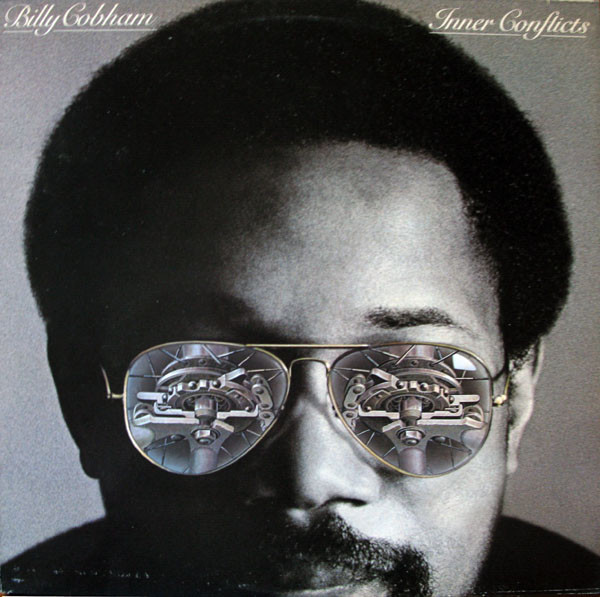 BILLY COBHAM_Inner Conflicts