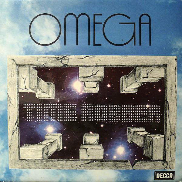 OMEGA_Time Robber