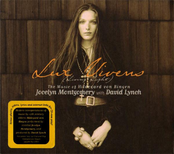 HILDEGARD VON BINGEN_Jocelyn Montgomery With David Lynch
