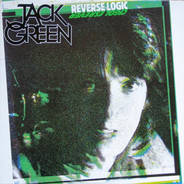 JACK GREEN_Reverse Logic